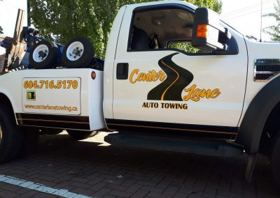 North Vancouver towing company (1)